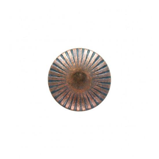 ÇAĞ MAKSİ GÜNEŞ  FRENCH (18 mm)