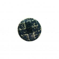 ÇAĞ MİDİ EKOSE SİYAH (16 mm)