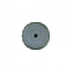 PLASTİK KABARA AYAK BEYAZ 15 mm
